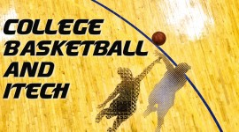 College Basketball and iTechnology
